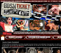 BDSM Ticket