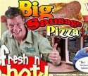 Big Sausage Pizza