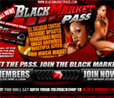 Black Market Pass