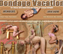 Bondage Vacation