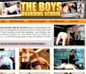 Boys Boarding School