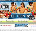 Hot Teen Pass