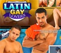Latin Gay Lovers