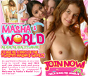 Masha's World