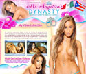 Ms Angelica's Dynasty