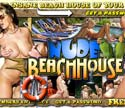 Nude Beach House