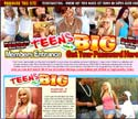 Teens Take It Big