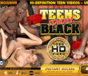 Teens Want Black