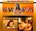 Ultimate Brunettes