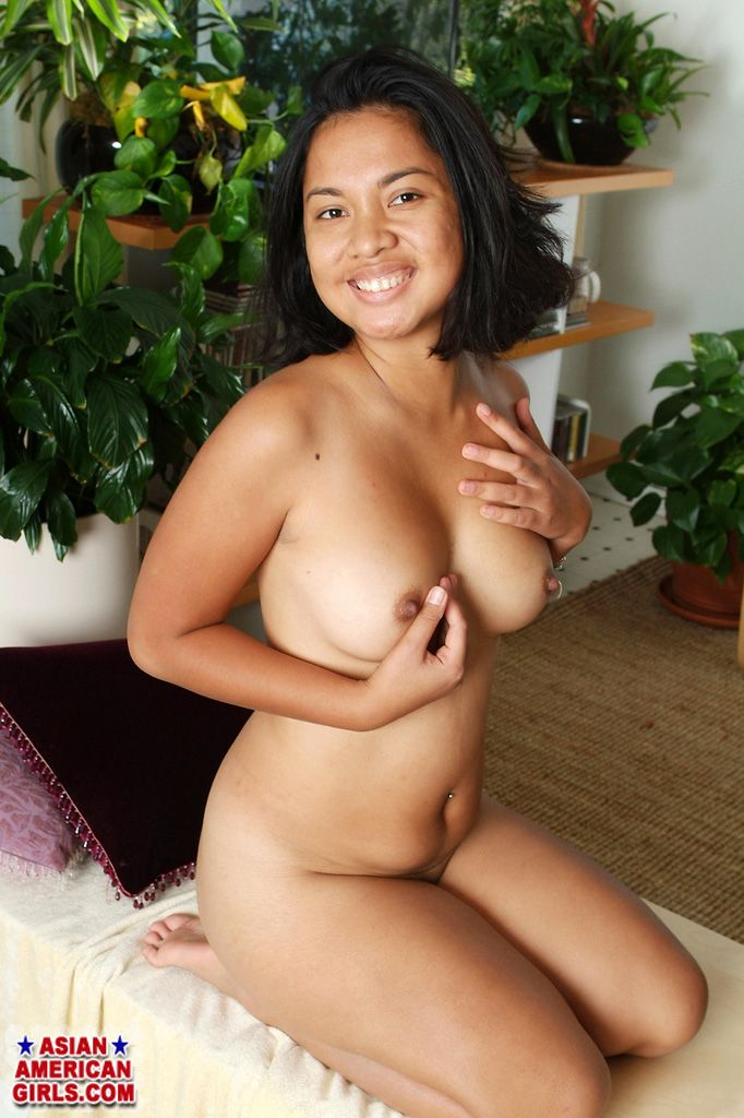 Asian american girls pics