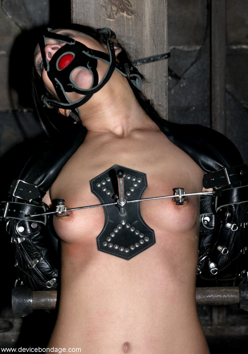 bondage BDSM video