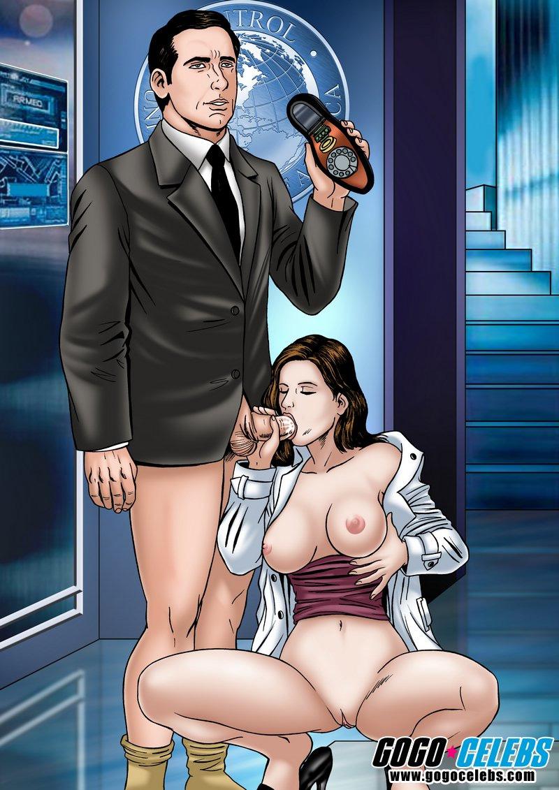 Gogoceleb porn comics sex games