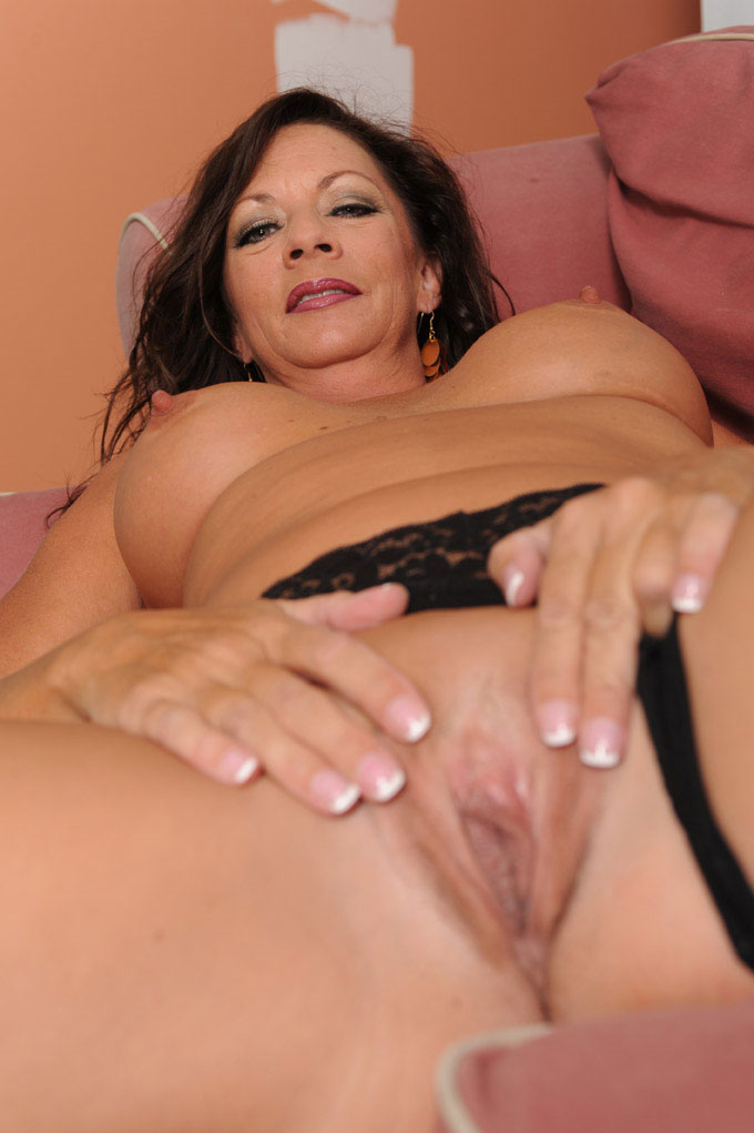 50 plus mature is a true fuckdoll 5
