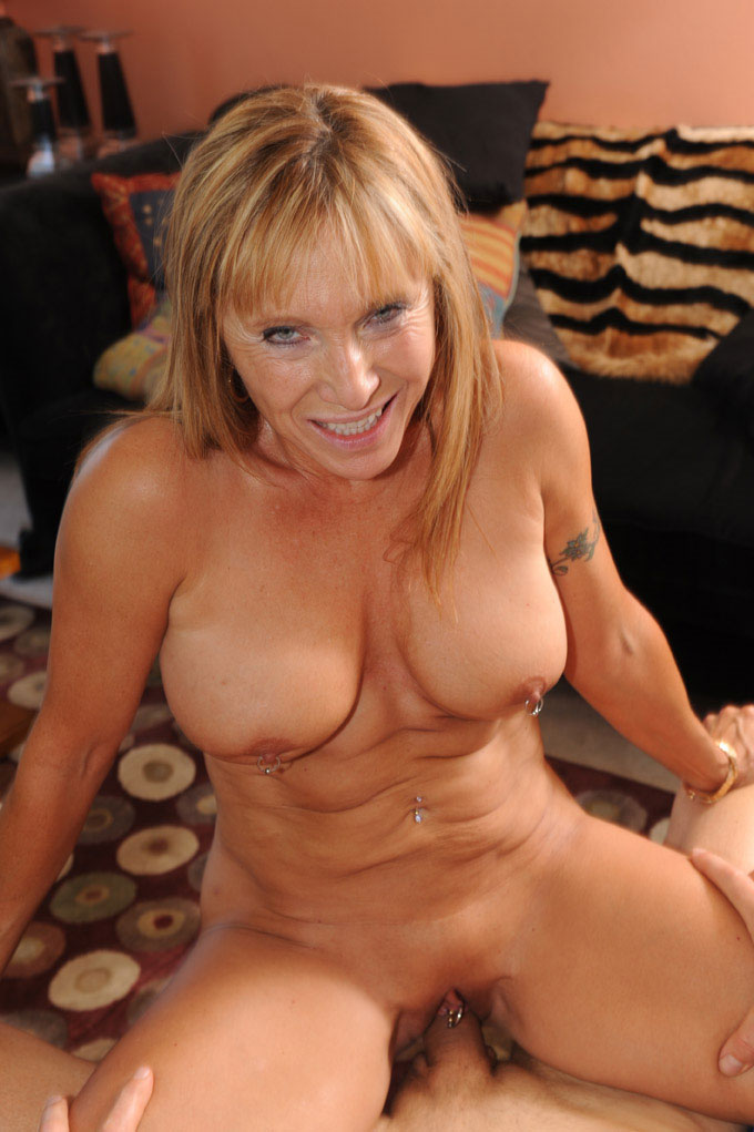 Hot naked women over 60