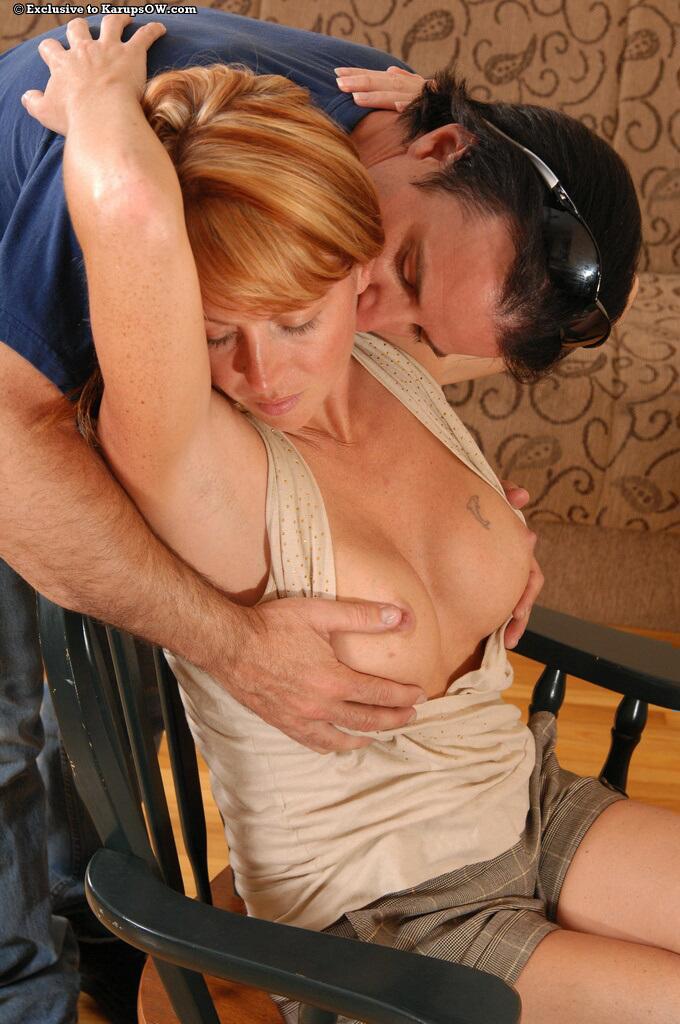 Julie ann gerhard porn lesbian