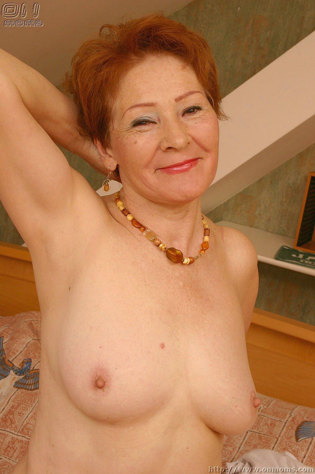 size moms Plus nude