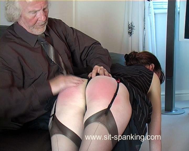 Sit spank com