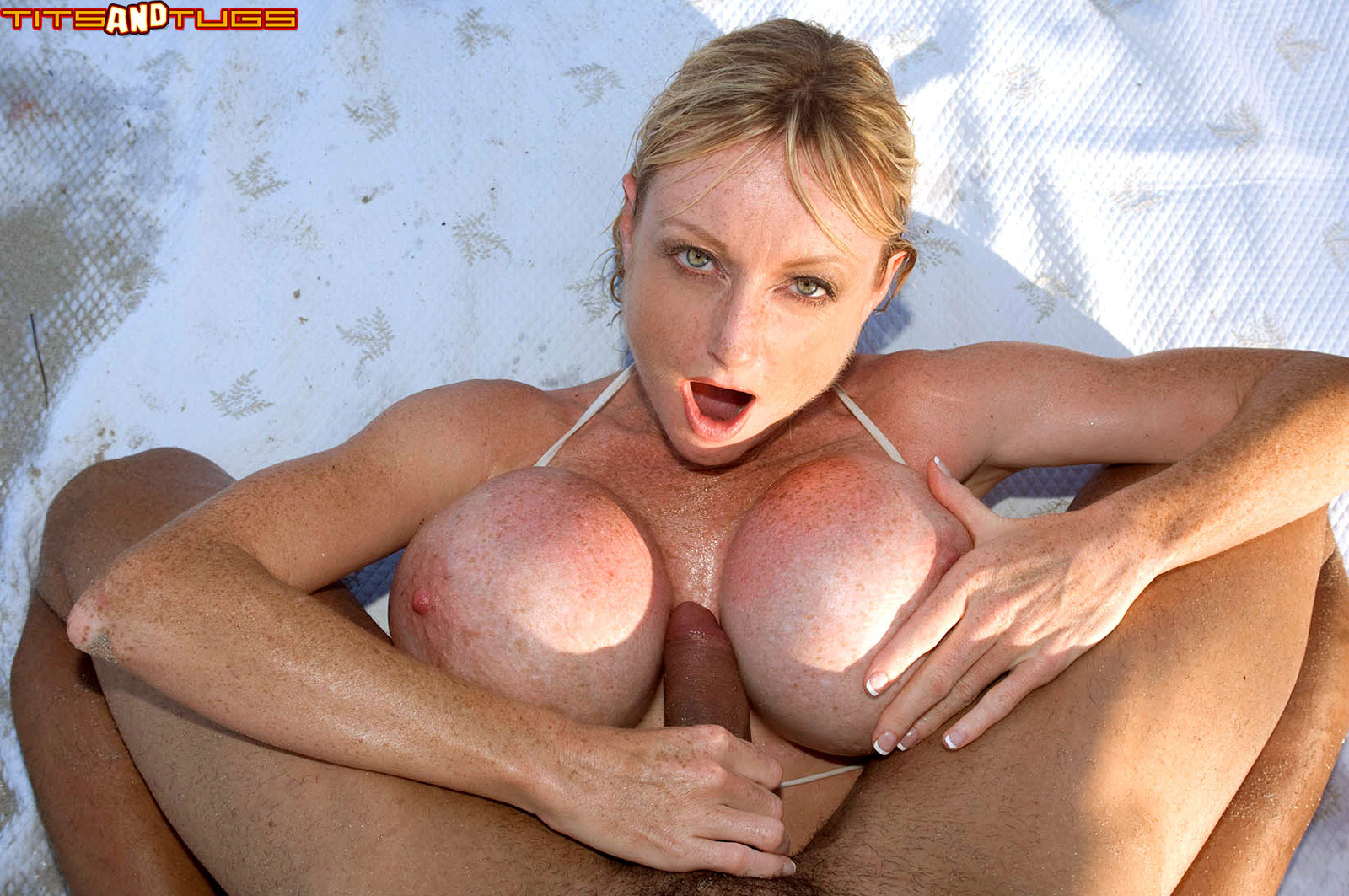 Milf tits and tugs credit Secure