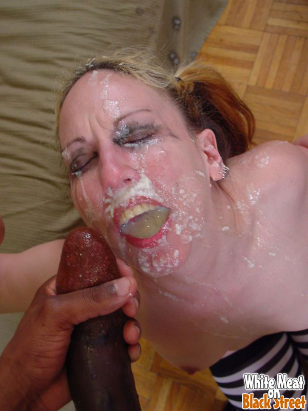 Useful White meat on black street goldie porn here